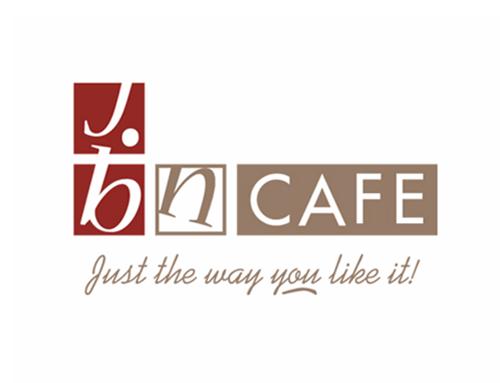 JBN Cafe | logo design