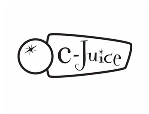 C-Juice | logo design