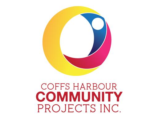 Coffs Community Projects | logo design