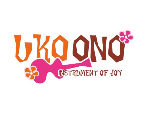 Uko Ono | logo design