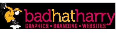 Bad Hat Harry Logo
