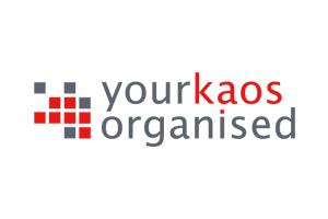 Your Kaos Organised